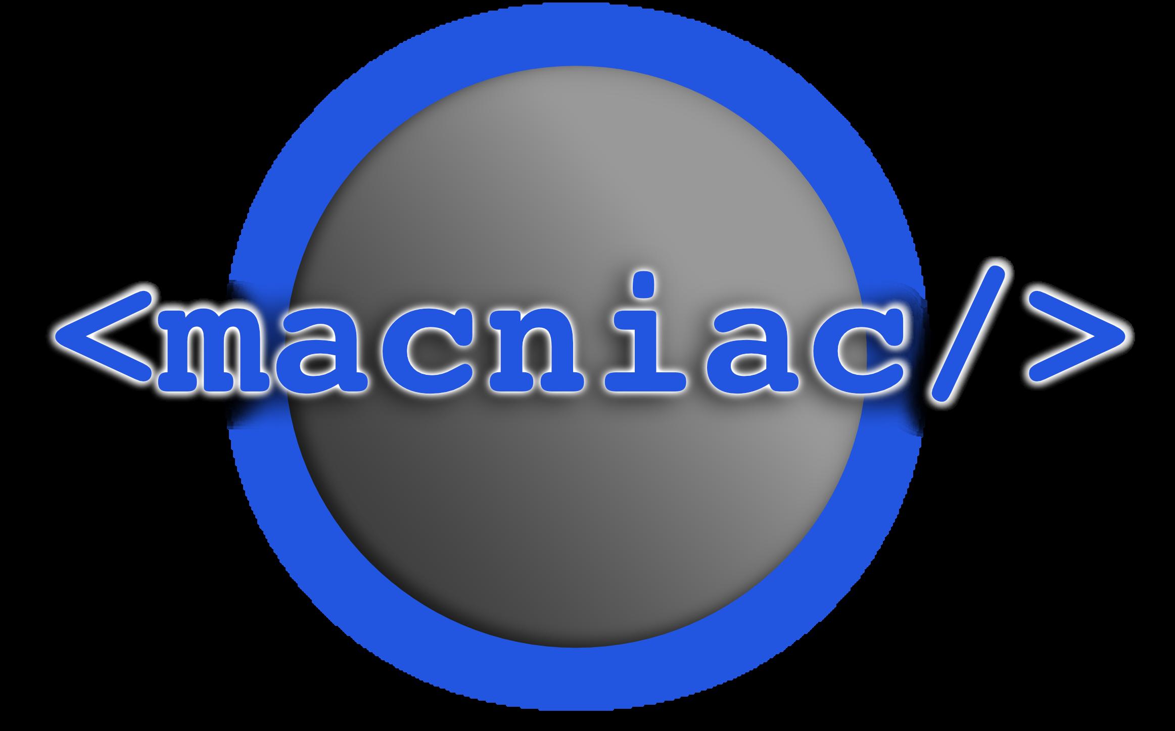 Macniac